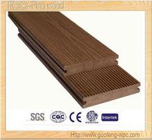 2012 Solid WPC flooring