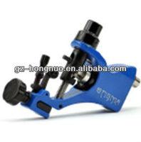Professional Red Stigma Bizarre V2 Rotary Tattoo Machine Gun with 3 Stroke excenter -blue HN1445