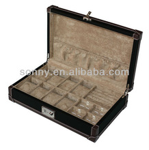 Newly developed display jewelery case