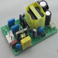 Quad 5 V 12 V 15 V 24 V de salida dc fuente de alimentación conmutada