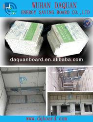 Fiber Cement board no asbestos cement sheet