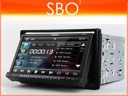 "EONON G2240 7"" 2 Din Digital Touch Screen Car DVD/GPS"