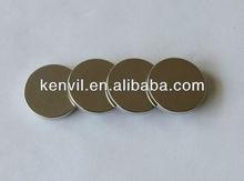 Disc magnets, speaker magnet, round neodymium magnets for sale