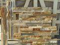 Parede externa pedra decoração