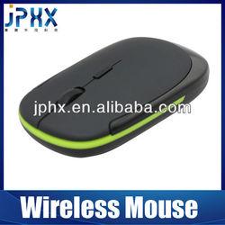 2.4G Super MINI wireless optical computer mouse for Laptops/Desktop PC XP/VISTA/WINDOWS 7