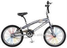 BMX freestyle bicycle BX-018