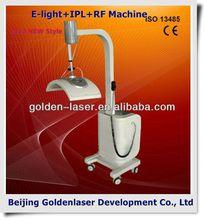 2013 Exporter E-light+IPL+RF machine elite epilation machine weight loss breast augmentation recovery time