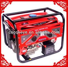 DIGITAL brand petrol generator gasoline generator home generator for Egypt market