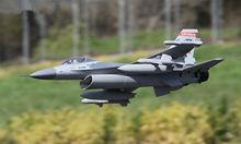 70mm Edf Rc Rc jet hobbies F16