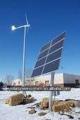 solar production equipment 150W