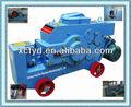 Metal máquinas de processamento, manual de mecânica máquina de corte para a barra deformada e barra fixa( popular na rússia)