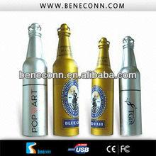Beer bottle usb flash drives bulk cheap