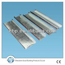 furring ceiling system metal suspension