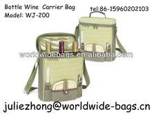 Wine Bottle Cooler Bag