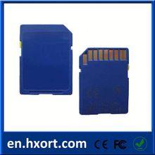 factory bulk SD card 512MB flash memory card