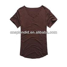 custom logo mens high quality fashion tshirts