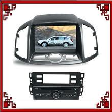 chevrolet captiva 2012 in dash car dvd player