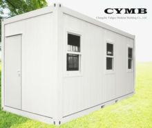 CYMB prefabricated house shanghai