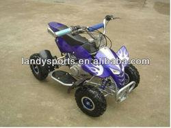 kids gas powered atvs/49cc mini cheap atv quad/4 wheel motorcycle( LD-ATV327)
