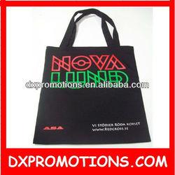 custom printed tote bag/shopping bag/cotton bag