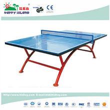 Los niños de tenis de mesa, de tenis de mesa equipos, mesa de tenis de formación de equipos