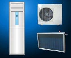 solar air condioner,48000btu floor standing,solar power air conditioner