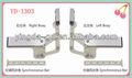 Gabinete de la puerta neumática soporte / gas tapa / hardware de los muebles YD-1303