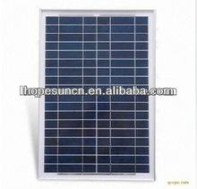 price per watt solar panel A grade solar cells
