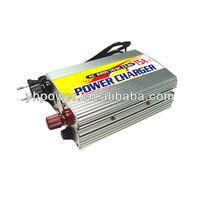 Automatical battery charger 12v /24v for lead acid/gel/agm battery