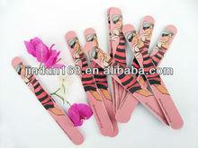 girl nail files