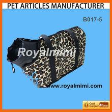 2013 B017-5 fashional pet carrier