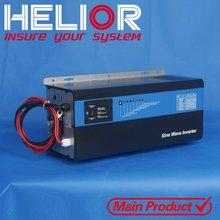 LCD 3KVA inverter Floor based Power Distribution Units (SAI)
