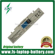 100% Original Laptop Battery AA-PB9NS6W, AA-PB9NL6W For Samsung Q210, Q310, Q320, Q318