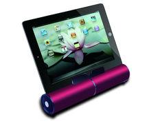 Portable solar bluetooth speaker,ultrasound speaker