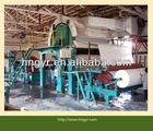 High-speed Tissue Toilet Paper Machine for sale