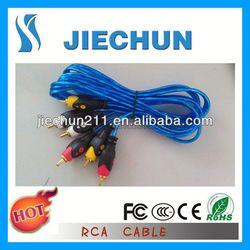 dvi to dvi/vga/rca cable