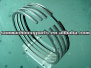 Daf engine parts 118mm piston ring