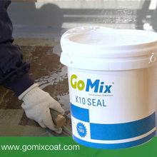 elastomeric liquid membrane waterproofing
