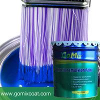 decoration color wall paint
