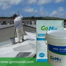 liquid roof coating