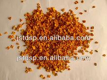 dried pumpkin granule