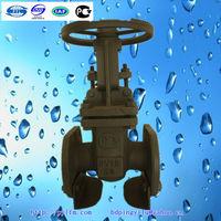 Z41H-16C gost gate valve screw internal thread
