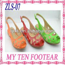 Fashion Open Toe New Model Women Sandals