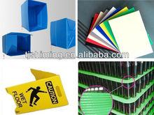 Corrugated Plastic Correx Tote Boxes
