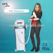 Olive, Diode Laser for Hair Removal (810nm) laser depilation machine