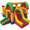 inflatable combo jumper, inflatable combo games B3020