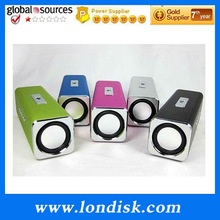 angel music box JH-MAUK2 support MP3 MP4 CD,DVD,Ipod,Iphone,Ipad,GPS PSP.Mobile phone and laptop