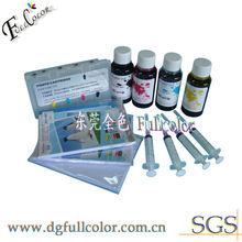 ink cartridge refills for epson t5852 printer inkjet