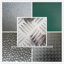prezzo di costo di scacchi piastra di alluminio foglio