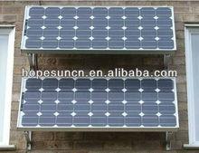 5w-320w PV Monocrystalline and Polycrystalline Solar Panel PV Module with TUV